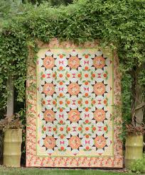 Martingale - Fast, Fusible Flower Quilts eBook &  Adamdwight.com