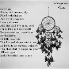 Dream Catcher Poem Cool Poem Poetry Dreamcatcher Dreams Dreamer Love Hope Inspire Crafts