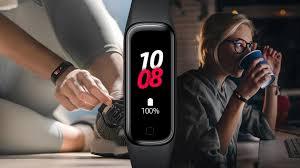 Đồng hồ thông minh Samsung Galaxy Fit 2 (R220) - Chính hãng giá rẻ - Hoàng  Hà Mobile