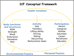 Chart Review Pt Centered Interview Icf Physical