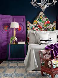 Purple And Blue Bedroom Purple Bedrooms Pictures Ideas Options Hgtv