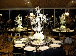 Wedding Reception Centerpieces Fall Decorating Of Party
