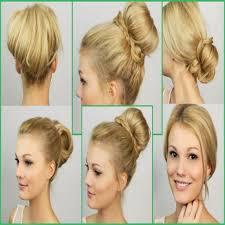 Einfache Frisuren F R Schulterlange Haare