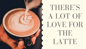 what is a latte how to make the