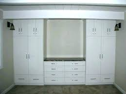 Bedroom Wall Units For Storage Mesmerizing Wall Cabinet Ideas For Bedroom Interior Design Stand R Bedroom Ideas