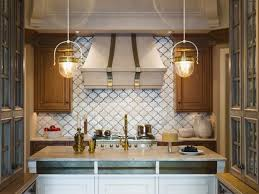 Image Modern Kitchen Hgtvremodelscom Shows Stylish Designer Options In Kitchen Island Lighting And Offers Tips For Choosing The Right Kitchen Island Light Fixtures For Your Pinterest Choosing The Right Kitchen Island Lighting For Your Home New House