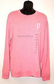 Victoria Secret Size Chart Hoodies Victorias Secret Love Pink Sweater Pull Over Winter White