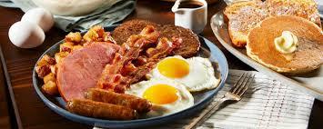 Bob Evans Light Breakfast Menu Bob Evans Menu Breakfast