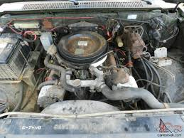 Chevy K30 3/4 Tonne Diesel 6.2 V8 Pick Up Truck 1985