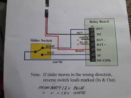 slide out power, fuse location RV Slide Out Wire Holder Slide Out Switch Wiring Diagram #20