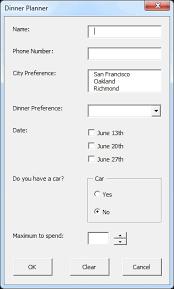 Forms Templates Excel Excel Vba Userform Easy Excel Macros