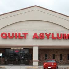 Quilt Asylum - CLOSED - Fabric Stores - 153 S Central Expy ... & Photo of Quilt Asylum - Mckinney, TX, United States Adamdwight.com