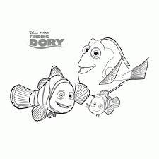 25 Bladeren Nemo En Dory Kleurplaat Mandala Kleurplaat Voor Kinderen