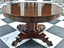 expandable dining table for small spaces expandable round dining room table expandable dining room table round attractive pedestal expandable dining room