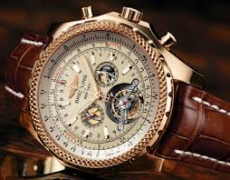 luxury watch straps leather strap for breitling 20 models
