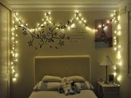 Marvelous Christmas Lights Wall Design As Well As Bedroom Ideas With Christmas  Lights | Memsaheb