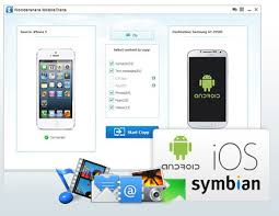 MobileTrans – Best Phone Transfer to Transfer Data from/to Android ...