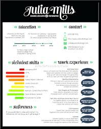 Stand Out Resume Templates Free template Graphic Artist Resume Template 56