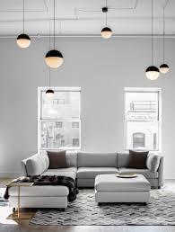 industrial loft lighting. Industrial-Loft In New York Designed For Entertaining Industrial Loft Lighting