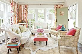 southern living room designs. laurey w. glenn/southern living southern room designs