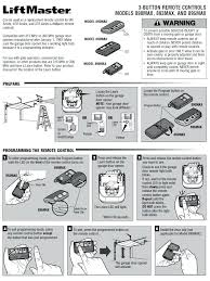 craftsman replacement garage door opener craftsman garage door opener remote replacement
