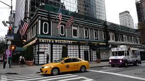 New York: Berühmte Lokale gehen pleite ...