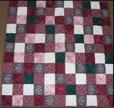 BABY PATCHWORK QUILT PATTERNS FOR BEGINNERS | Sewing Patterns for Baby & Baby and Toddler Quilt Patterns - About Adamdwight.com