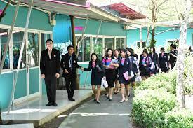 ศึกษาดูงาน รร.สวนกุหลาบวิทยาลัย ธนบุรี – โรงเรียนสวนกุหลาบวิทยาลัย ชลบุรี