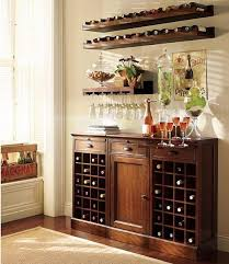 Mini Bar Designs You Should Try For Your Home