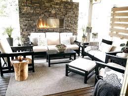 modern outdoor dining furniture. Plain Furniture Modern Outdoor Patio Furniture White Black And  Cushions Trendy Ideas  On Modern Outdoor Dining Furniture