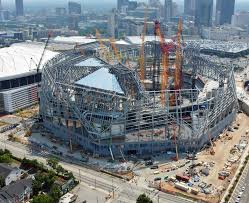 From the sales representative to the financial assistance and. Mercedes Benz Stadium H J Russell Company