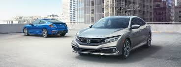 Honda Civic Color Code Chart 2019 Honda Civic Coupe And Sedan Paint Color Options