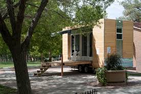 Small Picture Modern Styled Tiny House Tiny House Swoon