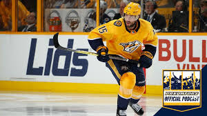 Preds Official Podcast: Craig Smith and the Mini Golden