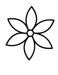 Coloring Pages Of Flowers Pdf Coloring Floral Coloring Pages Flower