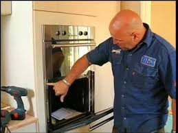 diy oven installation youtube Wiring A 220 Oven Wiring A 220 Oven #94 wiring a 220 oven with no plug