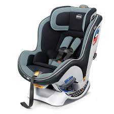 chicco s nextfit line the incredibly high rear facing height limit yet average weight limit on this seat means it ll handle the tallest of tall kids