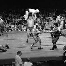andre the giant wins the battle royal at wrestlemania andre  battle royal essay andre the giant wins the battle royal at wrestlemania 2