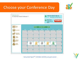 Parent Teacher Conference Scheduling Online Free Easy