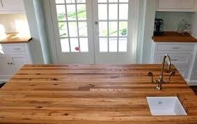 how to seal wood countertops mahogany wood island reclaimed white oak wood island