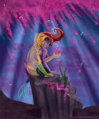 Small Picture Ariel and Eric ariel and eric Fan Art Disney My Childhood