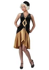 roaring 20 s plus size flapper costume