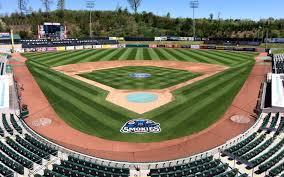 Smokies Baseball Stadium Seating Chart Smokies Baseball Game Tennessee Valley Asset Management
