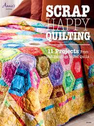 Scrap Happy Quilting &  Adamdwight.com