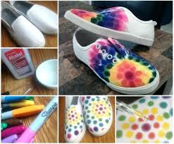 Diy shoes designs Paint Diy Black Shoes Design New Metal Shoe Designs Enchanted Doll Delraybeachflorida Diy Canvas Shoes Design Helps Needy Nations Make Their Own Shoe