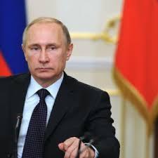 Rusia: Putin insta al voto masivo en elecciones