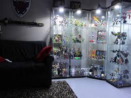 ikea detolf glass door cabinet white designs