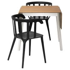 Ikea Kitchen Table Drop Leaf Ikea Kitchen Table Gallery Of Round Glass Dining Room Table Sets