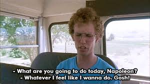 Napoleon Dynamite Quotes Fascinating 48 Hilarious Napoleon Dynamite Quotes The Hollywood Gossip
