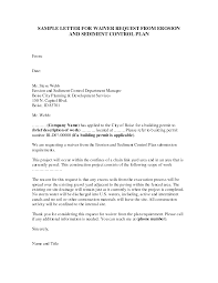 Waiver Letter Sample Coloring Pages Sample Waiver Legal